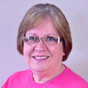 Judy Ray