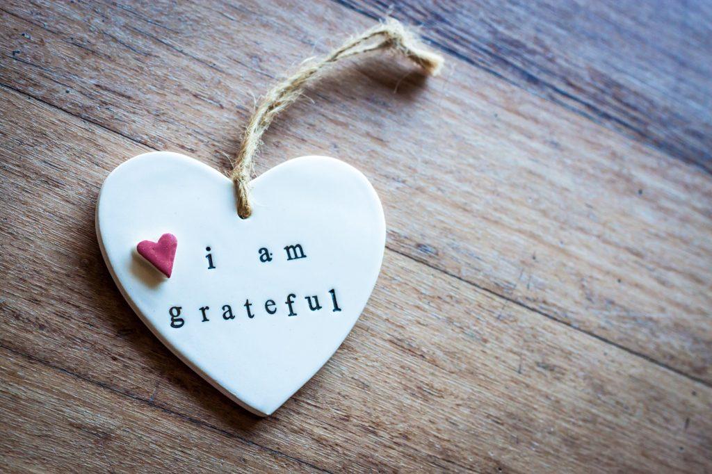 The Coping Corner – Exploring Gratitude